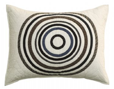 What a Dish Pillow Sham