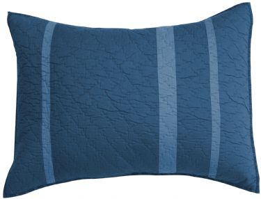 Strings Attached Dusk Pillow Sham