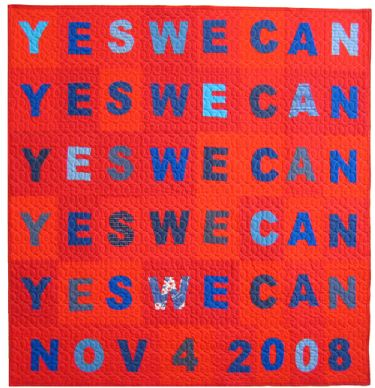 Yes We Can, 2008