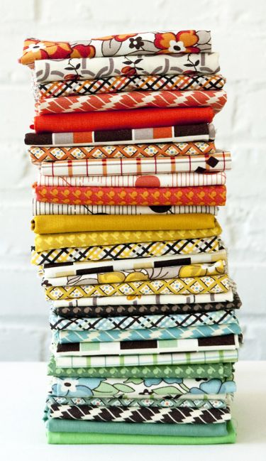 Hadley fat quarter bundle