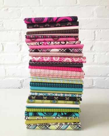 Fabric for Independent Shops