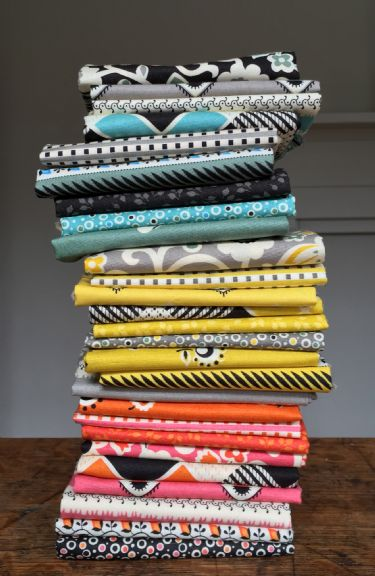 New Bedford fat quarter bundle
