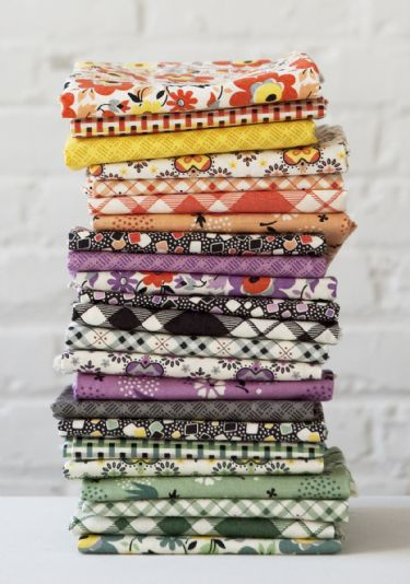 Eastham fat quarter bundle