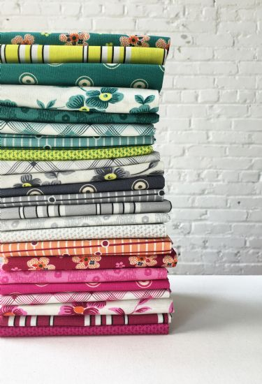 Washington Depot – OUT NOW! Fat Quarter Bundle