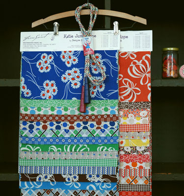 Patchwork Fabric and Quilting Fabrics, Patchwork accessories and